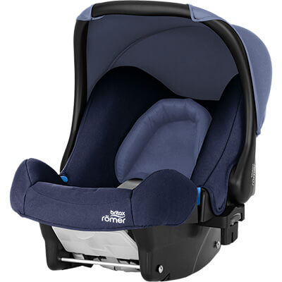 Автокресло Britax Römer Baby-Safe - Moonlight Blue