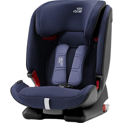 Автокресло Britax Romer Advansafix IV M - Moonlight Blue