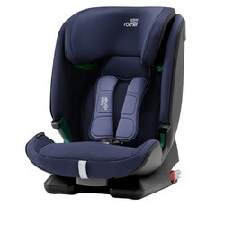 Автокресло Britax Romer AdvansaFix M i-Size - Moonlight Blue