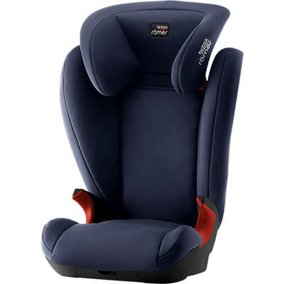 Автокресло Britax Römer Kid II - Moonlight Blue