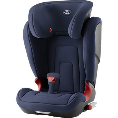 Автокресло Britax Romer KidFix 2 R - Moonlight Blue