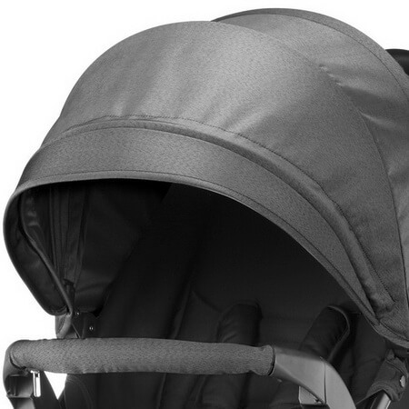 Коляска Britax B-Motion 3 Plus - Black Denim