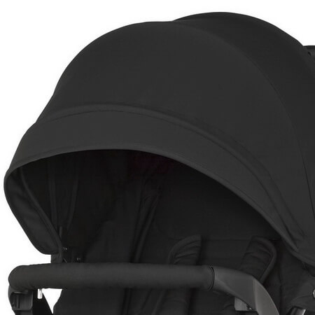 Коляска Britax B-Motion 3 Plus - Cosmos Black