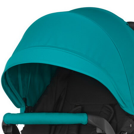 Коляска Britax B-Motion 3 Plus - Lagoon Green