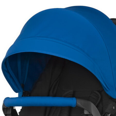 Коляска Britax B-Motion 3 Plus - Ocean Blue