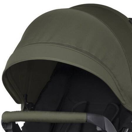 Коляска Britax B-Motion 3 Plus - Olive Green