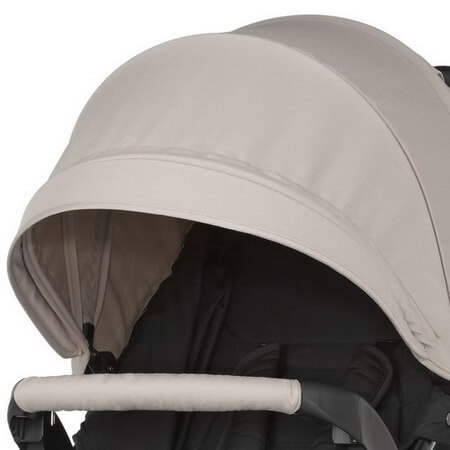 Коляска Britax B-Motion 3 Plus - Sand Biege